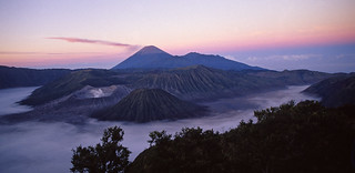 Bromo (Indonesia) - Five in one | by AnyRoadAnywhere