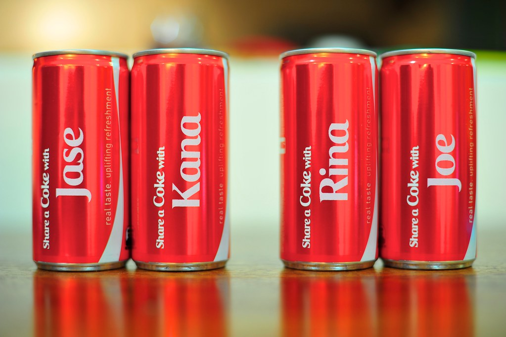 Image result for share a coke