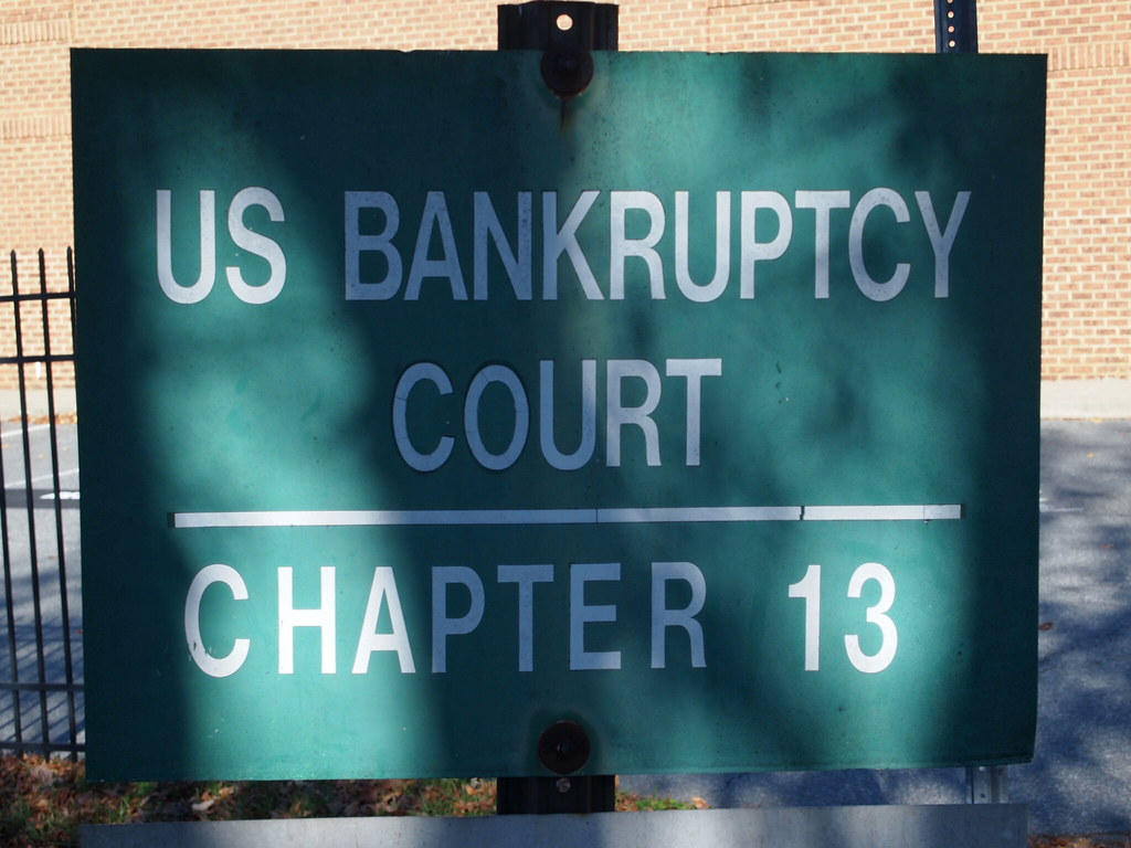 Image result for US bankruptcy
