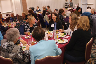 Ladies' Luncheon | by Southern Adventist University