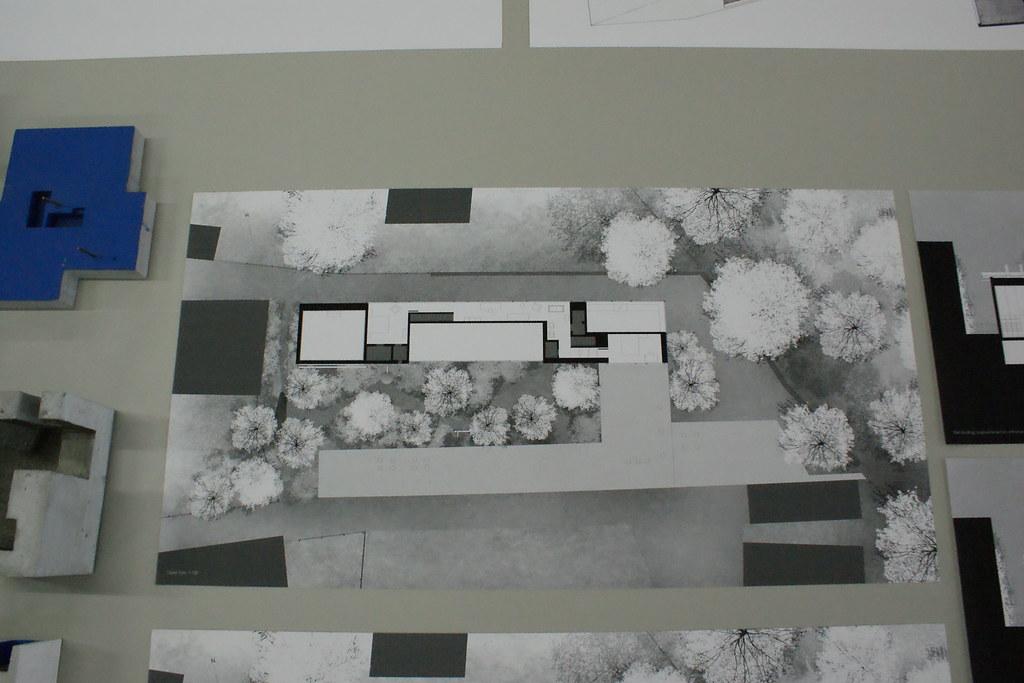 Peter Zumthor Edificios E Projectos 1986 2007 Casa Zumtho Flickr