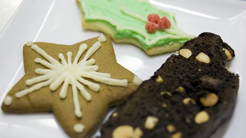 Sugar Free Gingerbread Cake Recipe