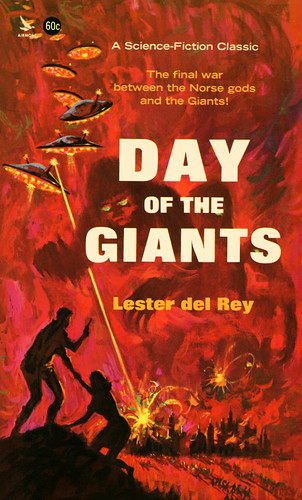 Day of the Giants | by McClaverty