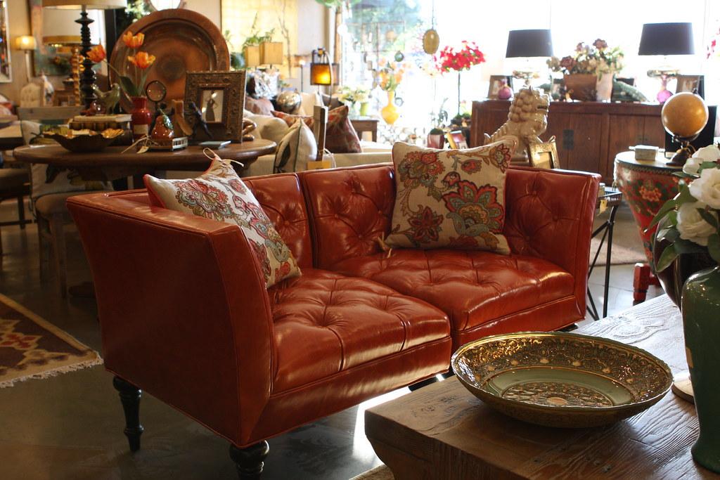 Mortise U0026 Tenon Custom Furniture Store On La Brea Ave Los Angeles | By  Mortisetenon.