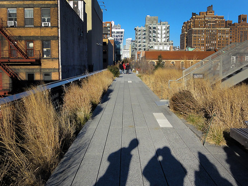 New York City High Line Park | by craigdietrich