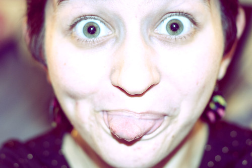 17/366-Embrace Your Goofy Side | by shuweet.