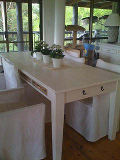 Dining/sewing table | by M@rg sunshineparadise
