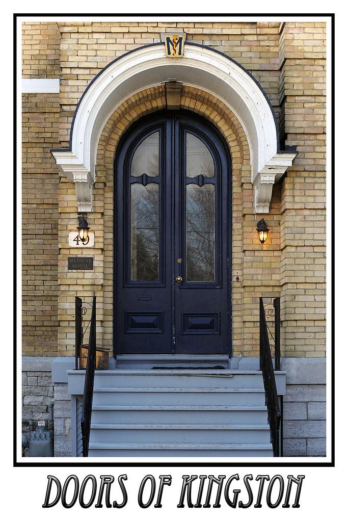 ... Doors of Kingston I   by algbailey & Doors of Kingston I   Kingston Ontario   Tony Bailey   Flickr