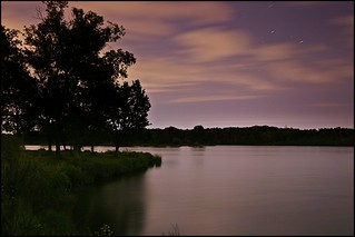 Tampier Lake...Pre-Dawn | by muledriver