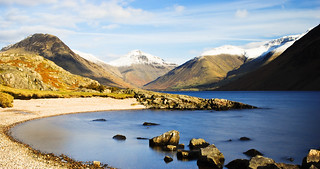 Wast water | by Graham - bell