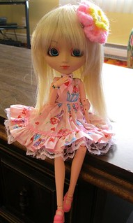 Pullip Papin - Aya (Rehomed) | by KasumiKaze