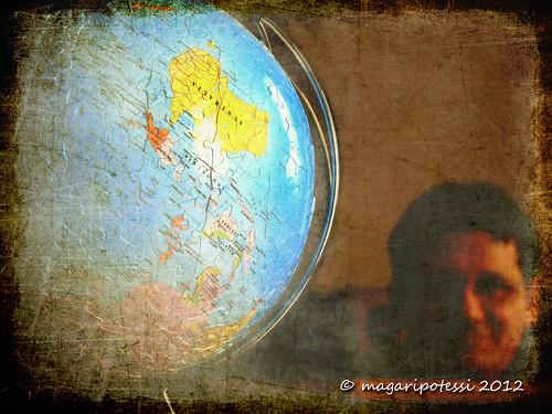Se capovolgi il mondo lo specchio ti riflette to paree - Lo specchio ti riflette testo ...
