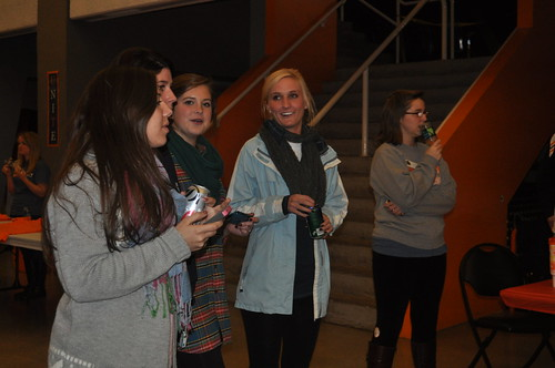 UniTe Campout at the Summitt 2012 | by ut_alumni_affairs