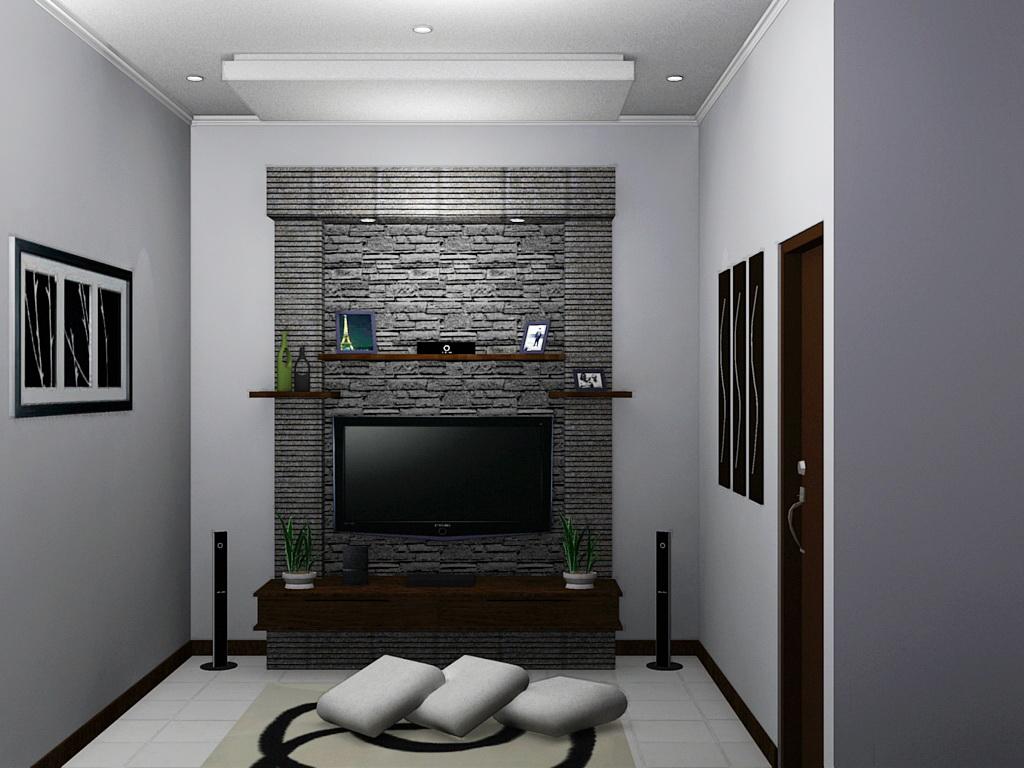 Desain Ruang Tamu Minimalis Ukuran 2x3 Kumpulan Desain Rumah