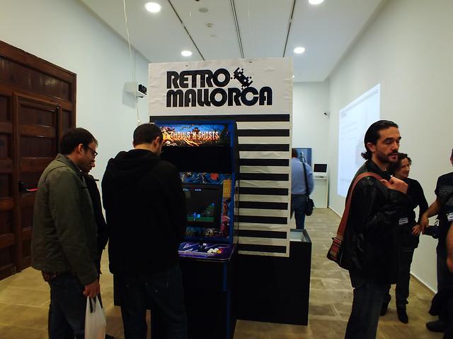 Retro Mallorca 2011