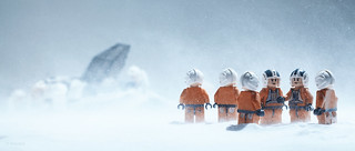 Briefing on Hoth (Revisited) | by Avanaut