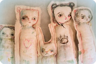 dolls | by timssally