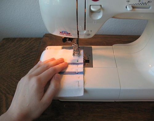 How to Apply Seam Binding: A Tutorial | by vintage laura