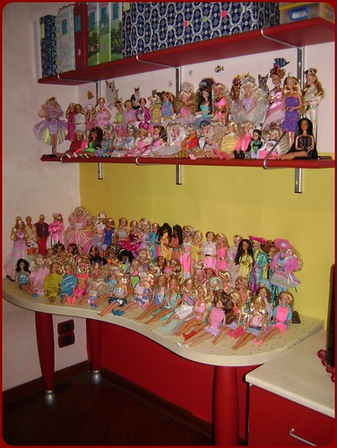 All My Barbie (and Friends) | by Annalisa Bianca Fornasier - Tutte Le Mie Barbie!