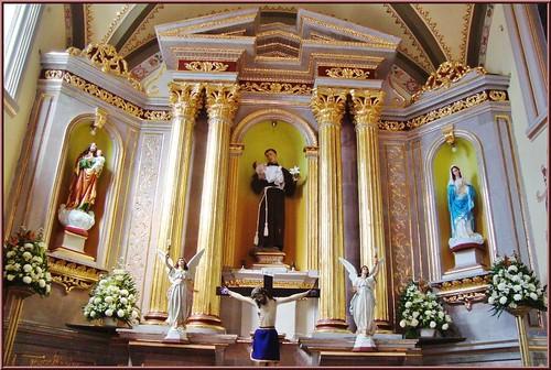 Parroquia San Antonio De Padua Salamanca Guanajuato M 233 Xico