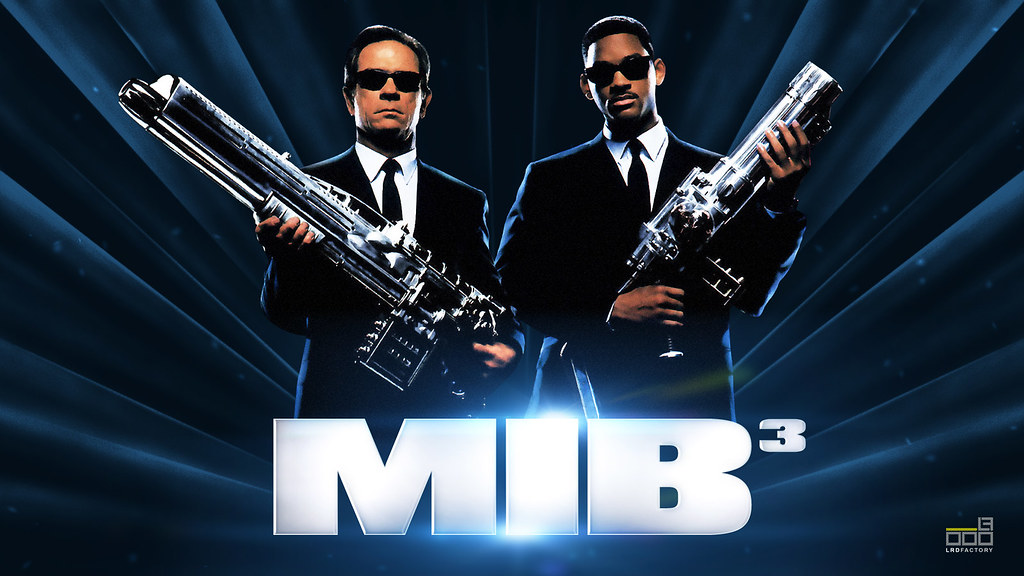 Men In Black 3 Wallpaper Design Men In Black 3 Wallpaper D Flickr