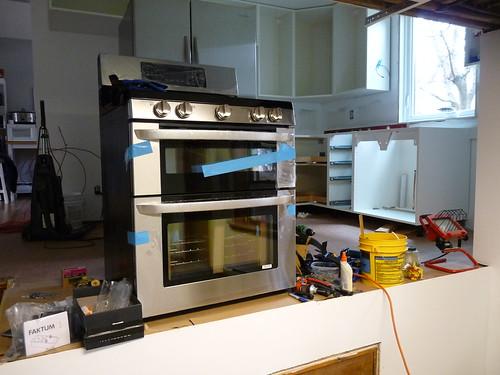 Install Ikea Kitchen Cost