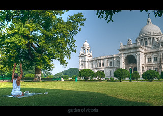 garden of victoria | by swarat_ghosh