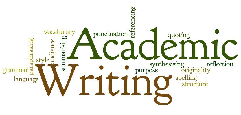 Academic writing wordle   Andy Mitchell   Flickr