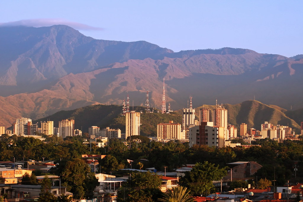 Maracay photos, places and hotels — GoTravelaz