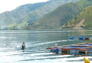 Lake Toba | by nordicbaristacup