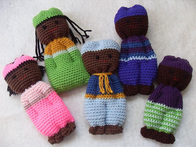 Duduza Dolls Comfort Dolls Made For The Children Of Swaz Flickr