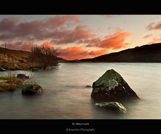 St Mary's Loch | by .Brian Kerr Photography.