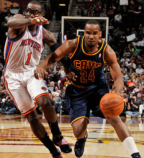 Samardo Drives | by Cavs History