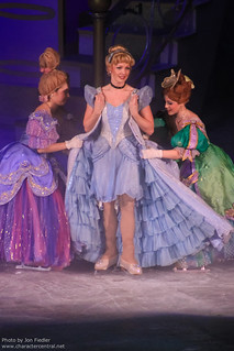 DoI Oct 2011 - Disney On Ice: Dare to Dream | by PeterPanFan