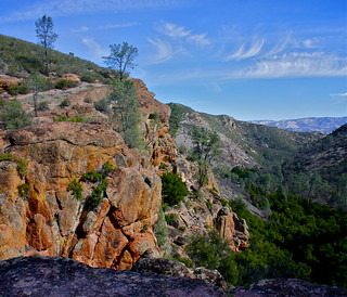 Pinnacles National Monument East | by flythebirdpath > > >