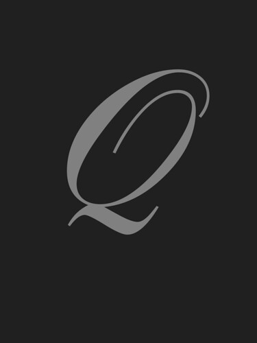 Letter Q Wallpaper | A capital letter in the alphabet render ...