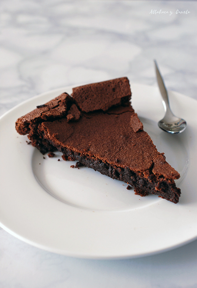 The best swiss chocolate cake
