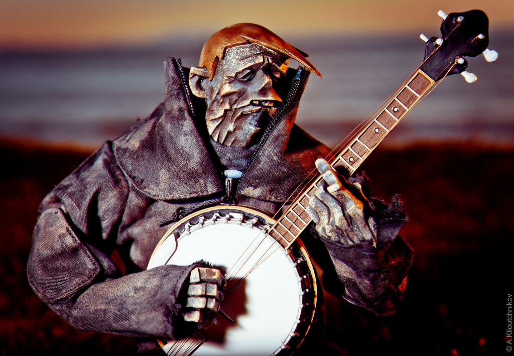 Anyone Can Play Guitar