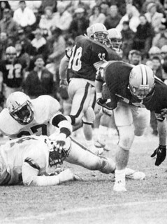 Football National Championship vs. Portland State – 1988 | by NDSU University Archives