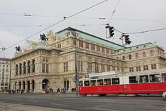 Ringstraße de Viena, más 150 años de anillo central