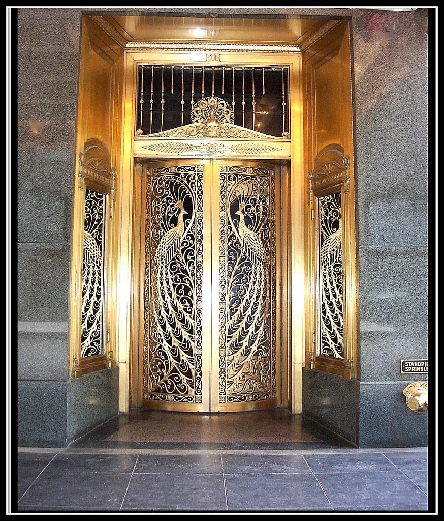 ... Million Dollar Doors ~ Peacock Doors [Tiffany] ~ House of Peacock ~ Chicago Il & Million Dollar Doors ~ Peacock Doors [Tiffany] ~ House of \u2026 | Flickr