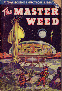 The Master Weed by John Rackham | by the_junk_monkey