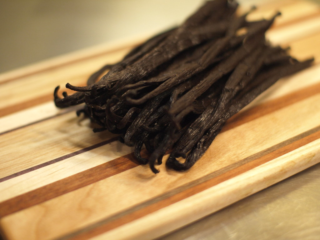 Vanilla Market Growth Analysis by Top 4 Leading Manufactures