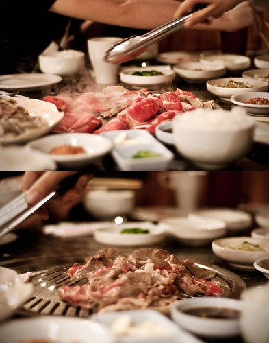 Korean BBQ | by elteodoro