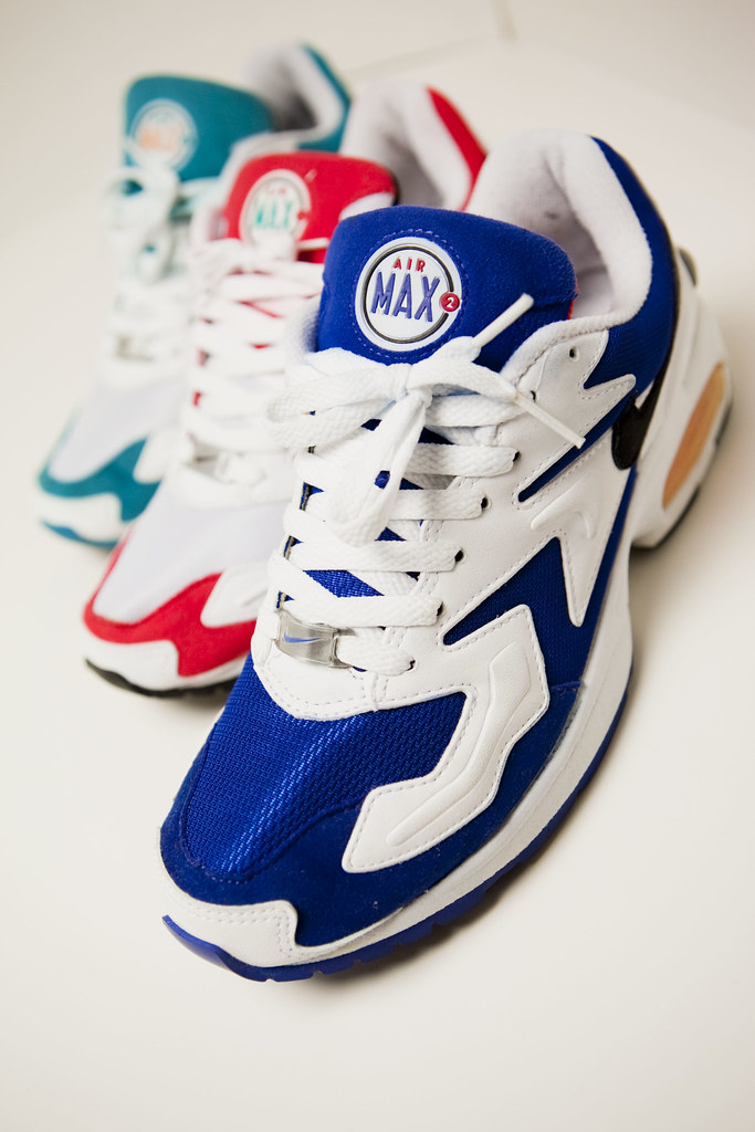 official photos e1ead b1fbb ... wholesale nike air max 2 light by slingflickr c5a32 73f03