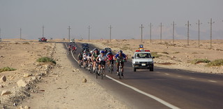Pilgrimage on Wheels - Cycling From Cairo to Jerusalem | by The Hungry Cyclist
