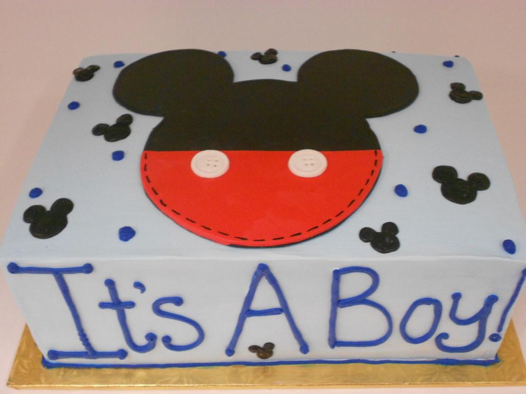 Mickey Baby Shower 847 Asweetdesignfo Flickr