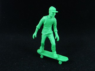 Toy Boarders | by MinifiguresXD
