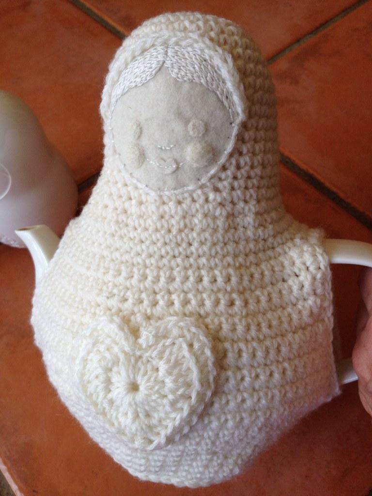 Knitting Pattern For Russian Dolls : oz_zoetje Flickr
