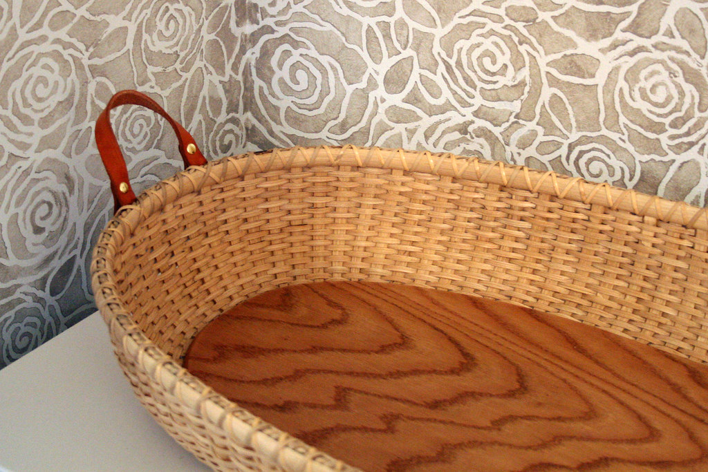 Delicieux Changing Table Basket | By Silophosical Changing Table Basket | By  Silophosical